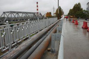 Мост на Суворова