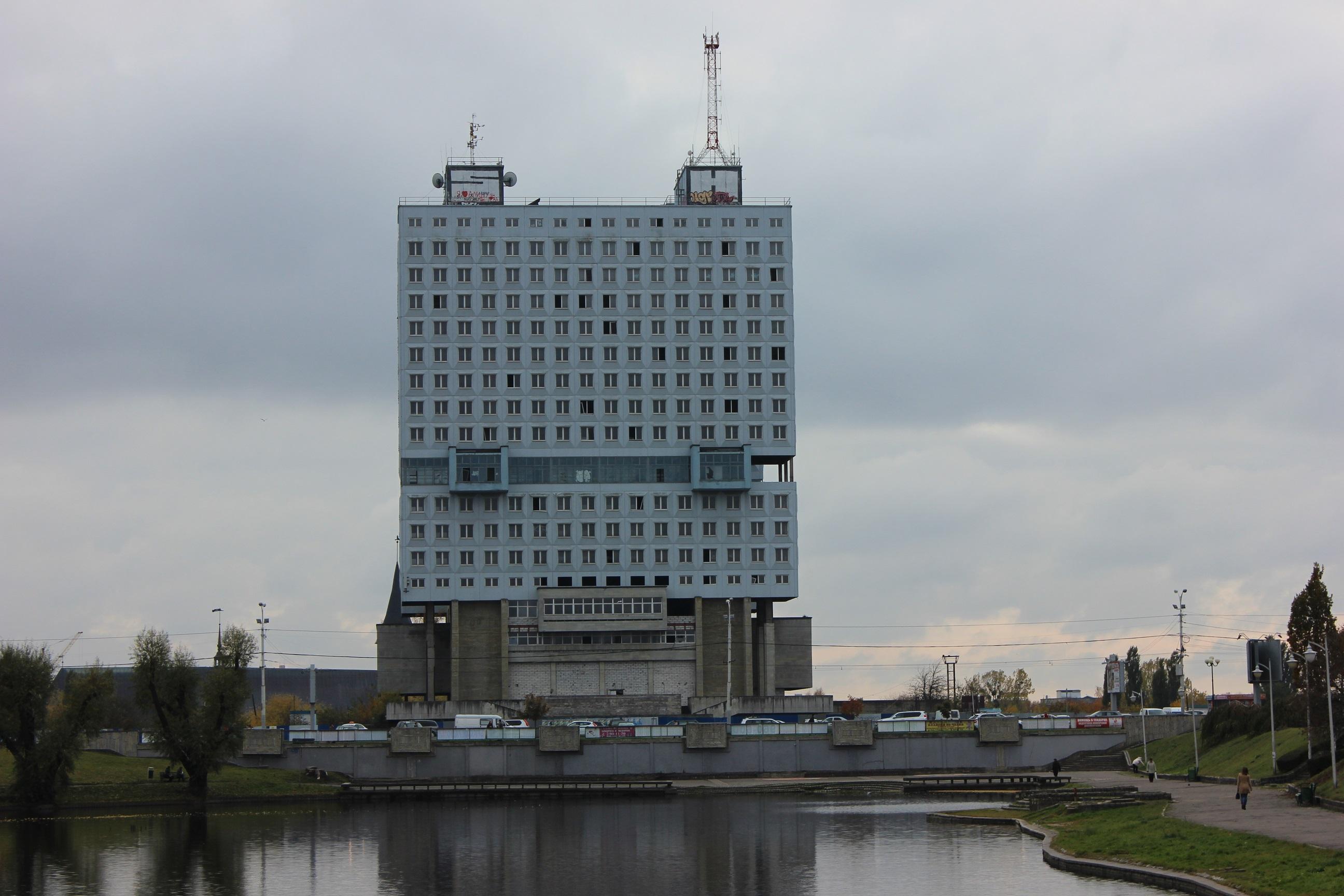 Руководитель Калининградской области: Королевский замок восстанавливать небудем