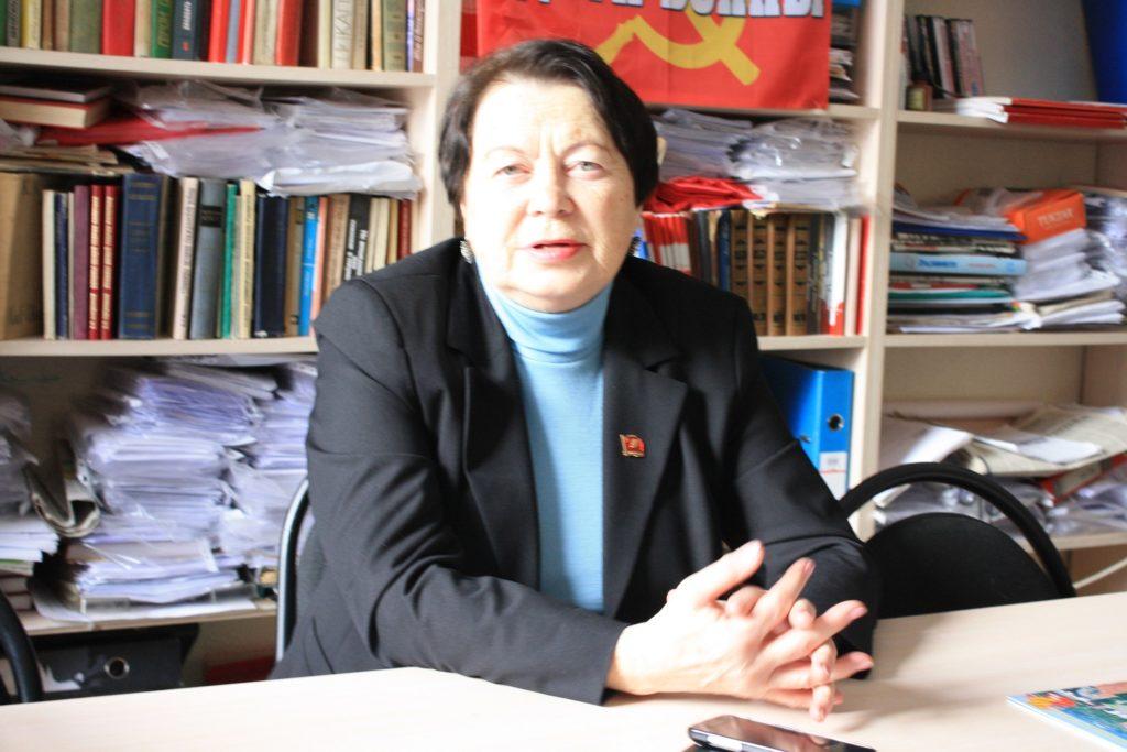 Татьяна Туманкина