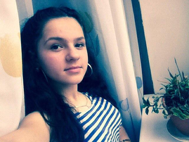 Милиция Гвардейска разыскивает 2-х пропавших девочек-подростков