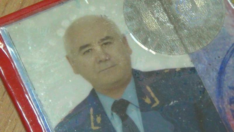 Лже-заместителя генерального прокурора РФзадержали вКалининграде