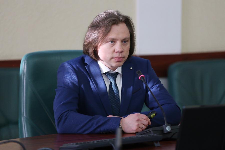 Основным архитектором Калининградской области выбран Евгений Костромин