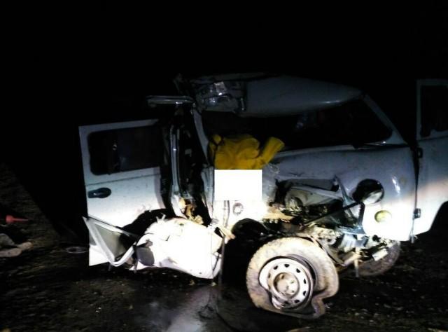 В трагедии натрассе Калининград— Неман умер 29-летний мужчина