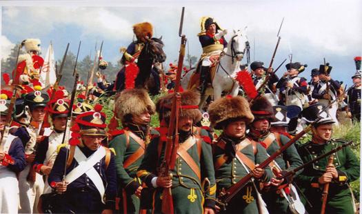 фридландское сражение
