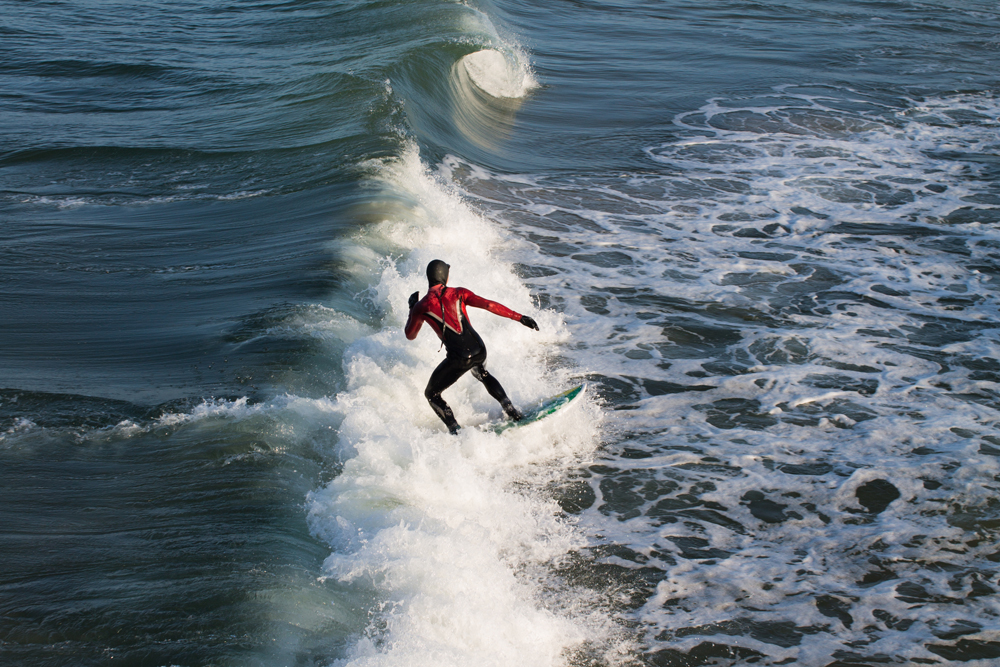 серфинг Зеленоградск