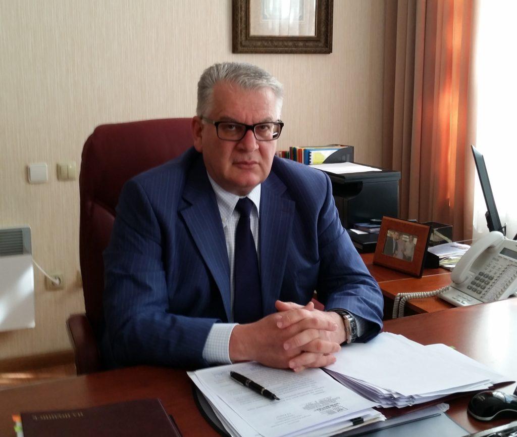 В столице взят под стражу экс-глава минстроя Калининградской области