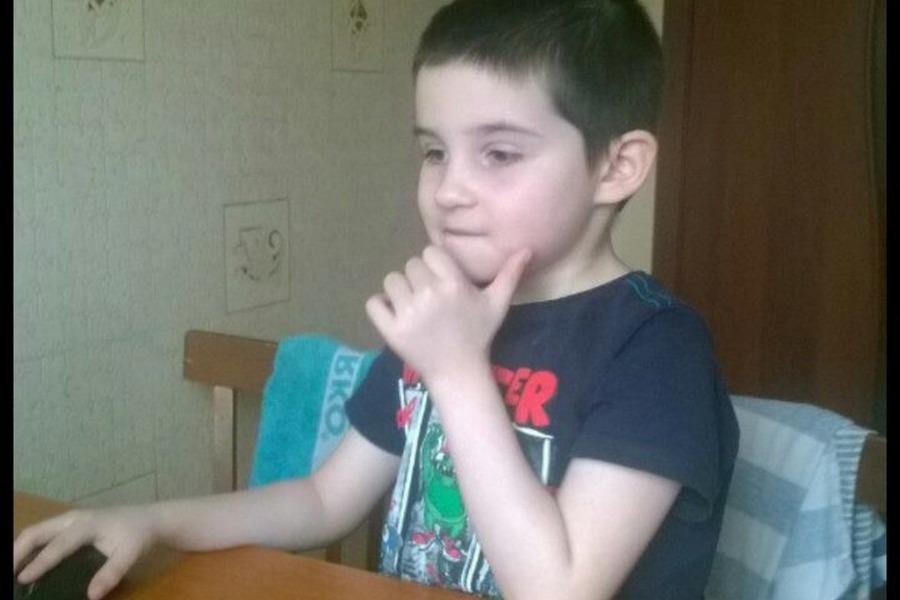 ВКалининграде ищут 7-летнего ребенка