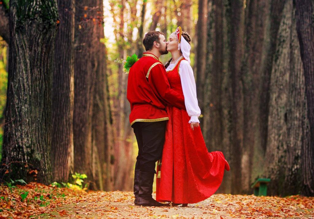 фестиваль свадеб на о Канта