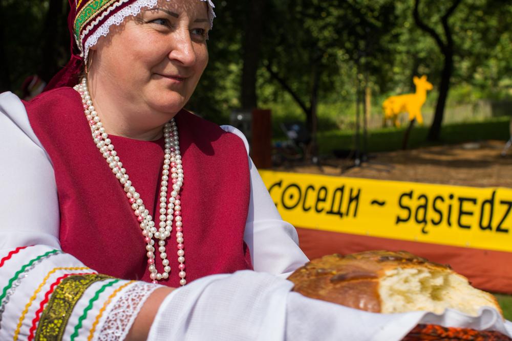 фестиваль Соседи Лесная деревня 2017