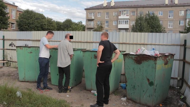 ВКалининградской области вканале всплыла отрезанная голова