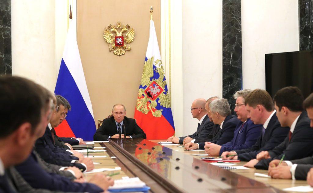 Алиханов: КЧМ-2018 нужно достроить Северный обход доПриморского кольца