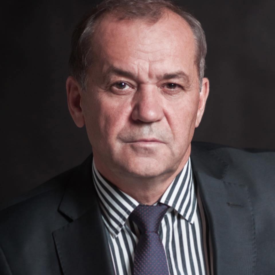 Владимир Машков назначен замглавой администрации Калининграда