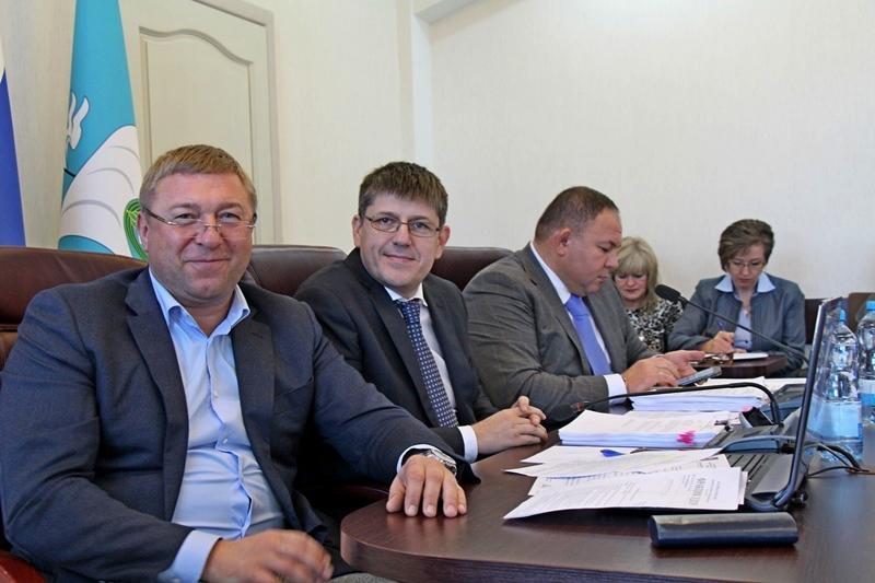 Александр Ярошук выдвинут напост руководителя Калининграда