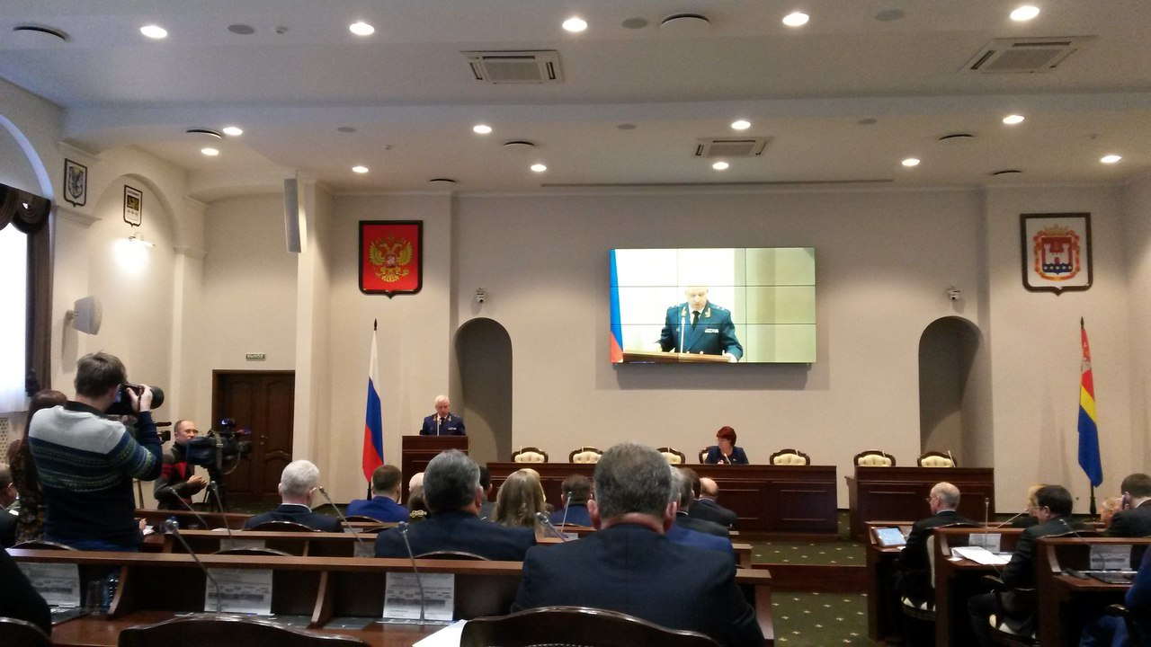 Игоря Рудникова лишили мандата