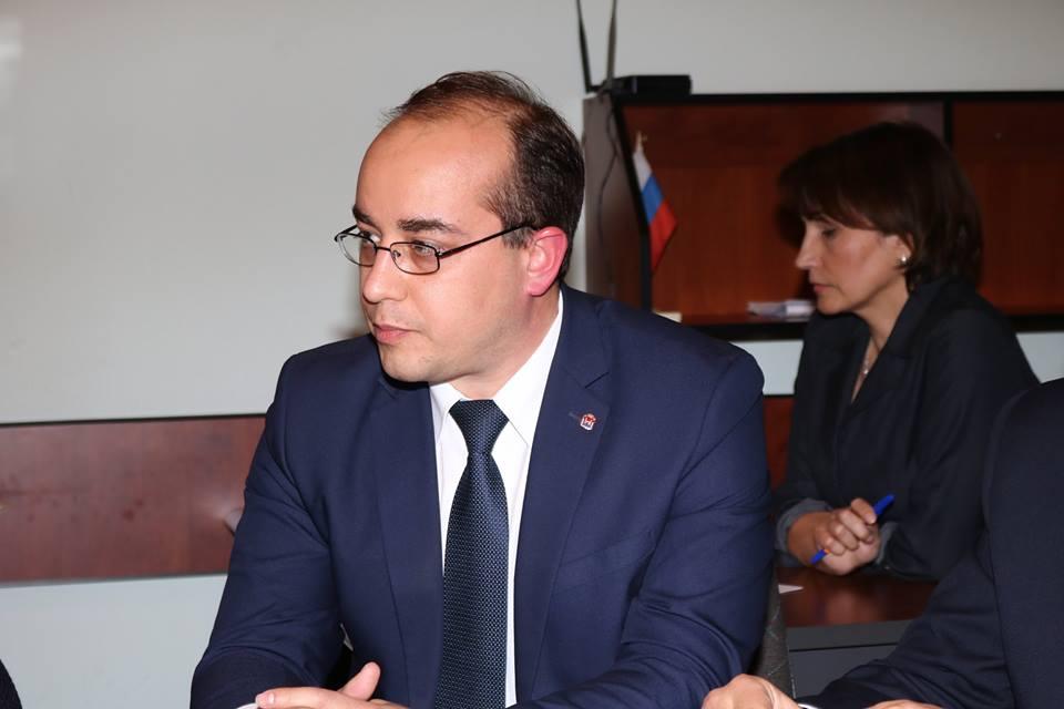 Назначен и.о. главы администрации Светлогорского района