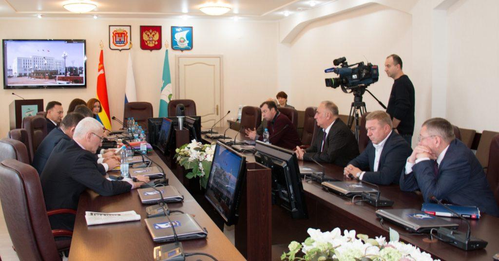 Вконкурсе надолжность руководителя Калининграда примут участие трое претендентов
