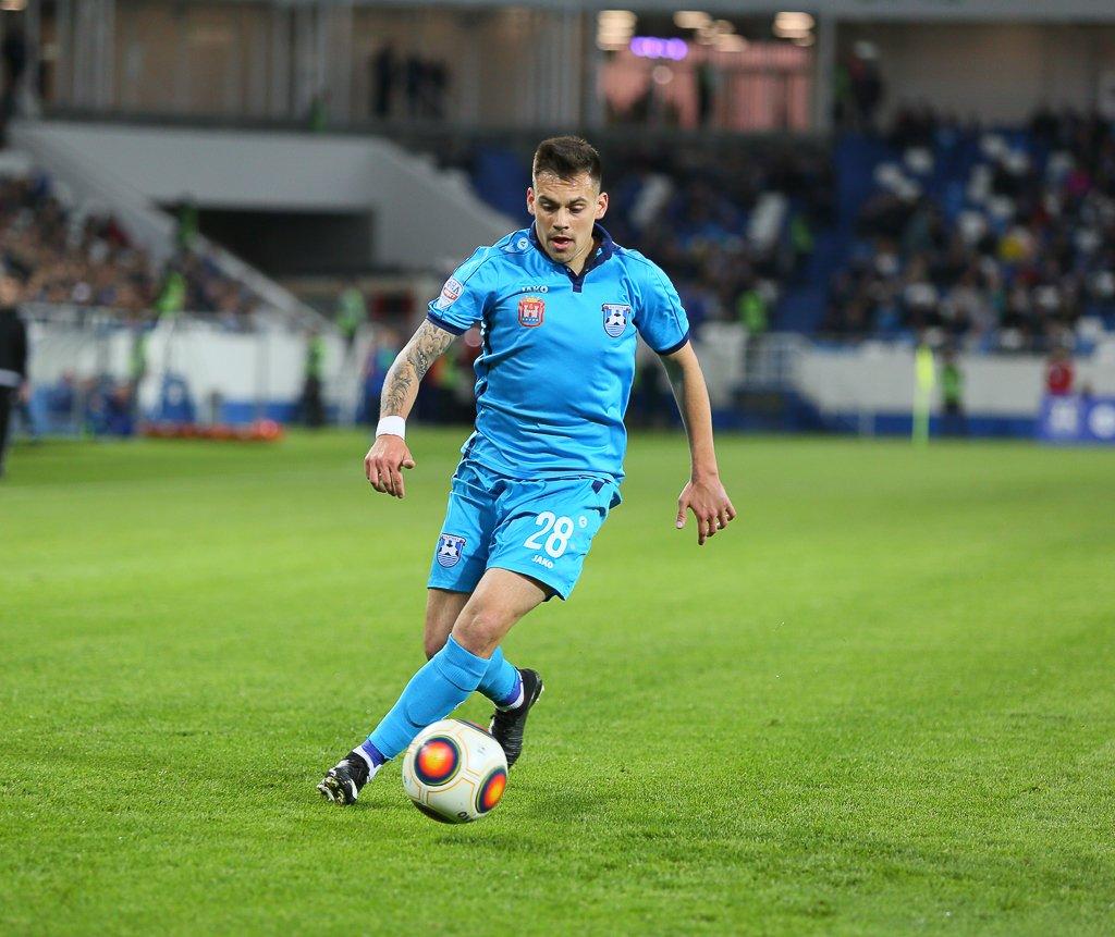 Футболисты «Балтики» могут бойкотировать матч ФНЛ с«Шинником»
