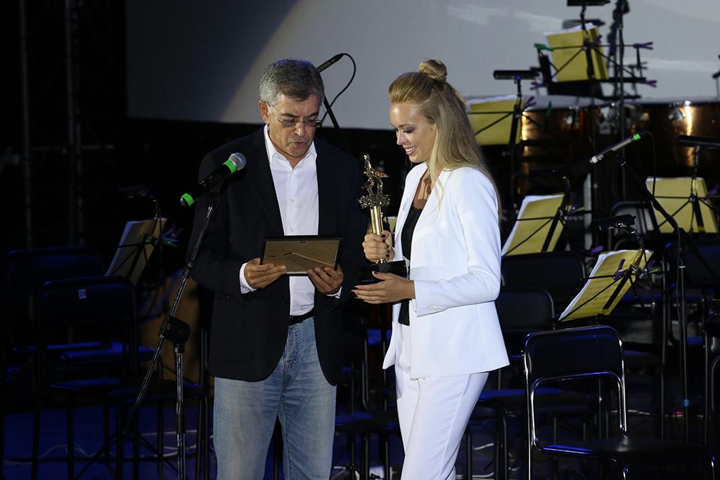 Фильм «Твою мать!» получил главный приз фестиваля «Короче»