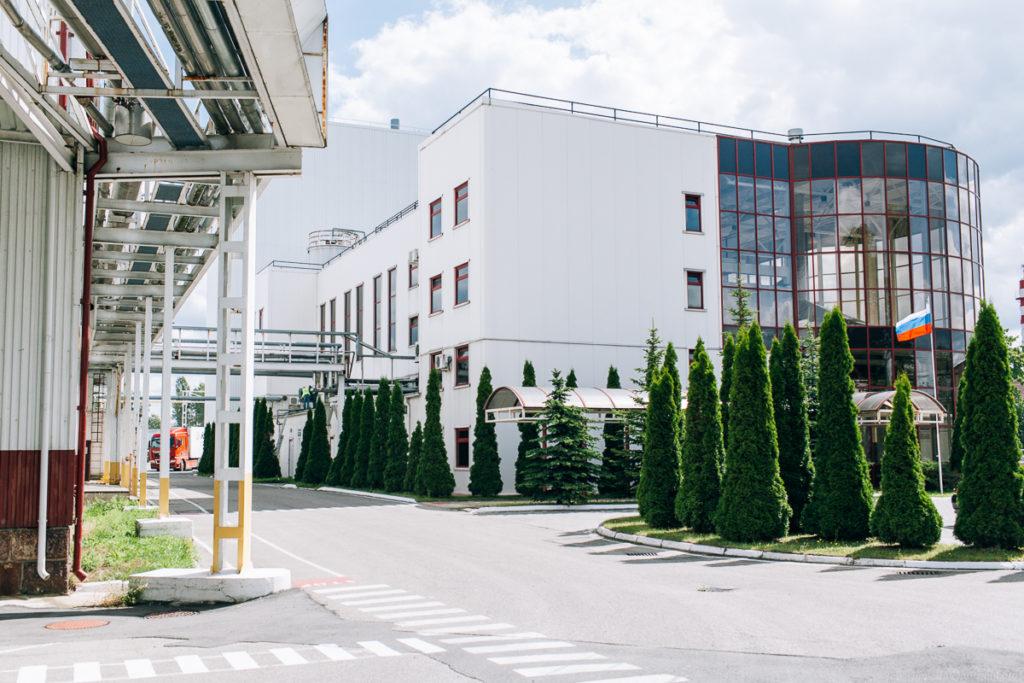 завод Хайникен