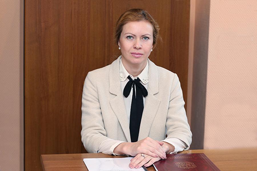 Нинель Сагалаева