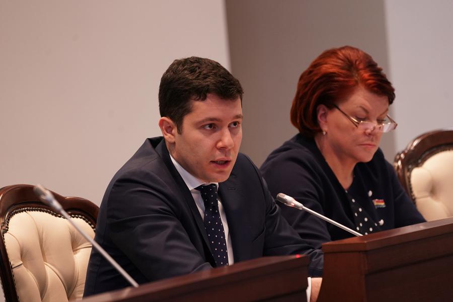 Алиханов Оргеева