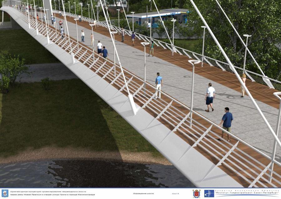 Преголя мост