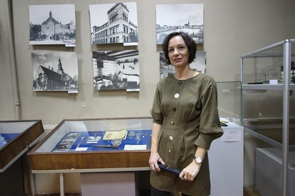 Анжелика Шпилёва