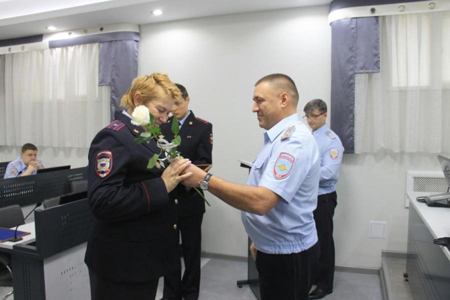полиция Андрей Сицский