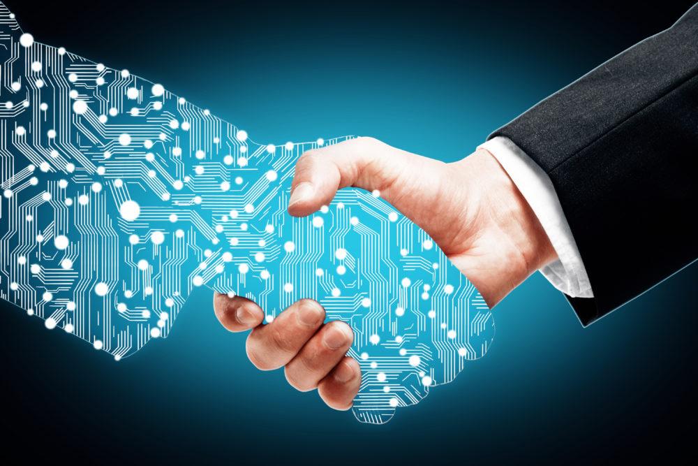 Цифровизация экономики