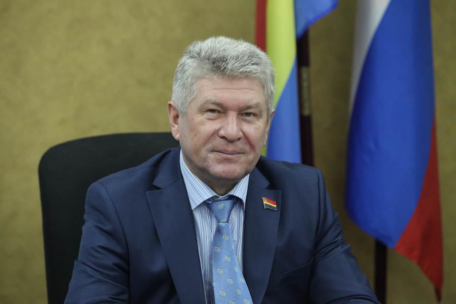 Олег Шлык