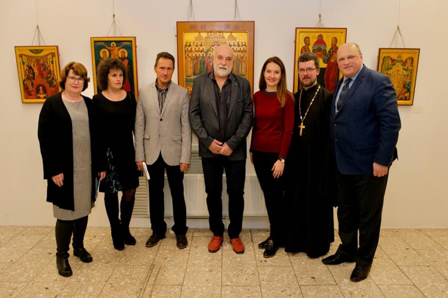 выставка КОИХМ