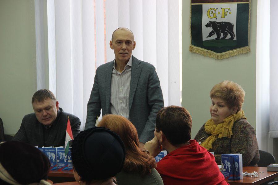 Александр Казимирский