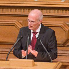 Питер Ченчер