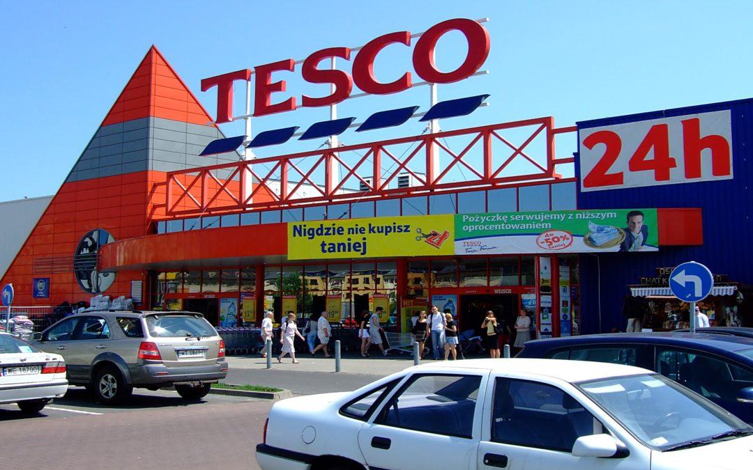 cbb409d15ae8 В какие супермаркеты Польши можно сходить за продуктами, не выходя из дома?