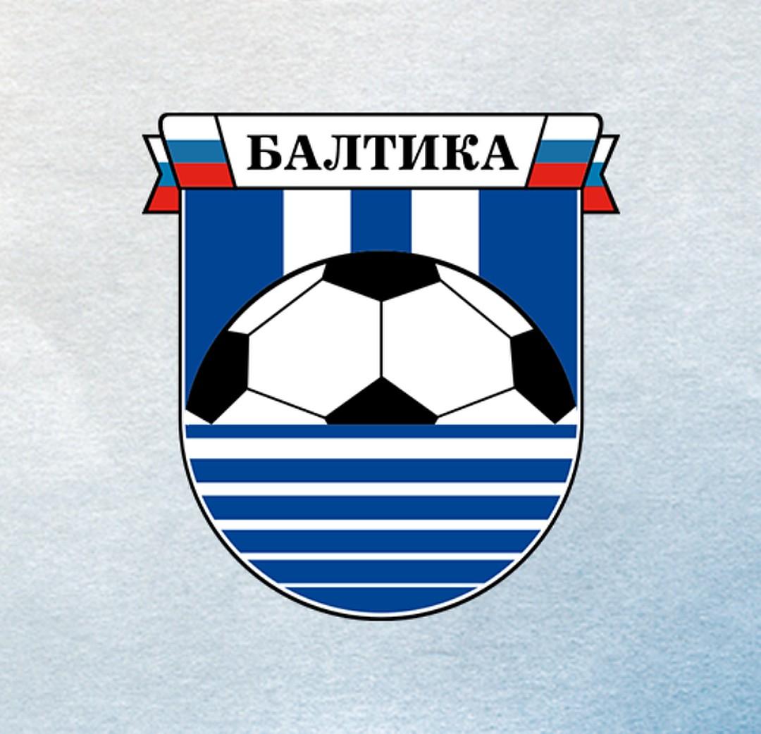 "эмблема ""Балтики"""