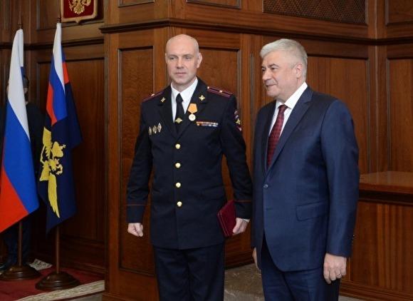 Эдуард Калтырин